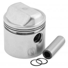 Cast Replacement Pistons