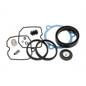 Keihin Carburetor Parts, Economy Rebuild Kit