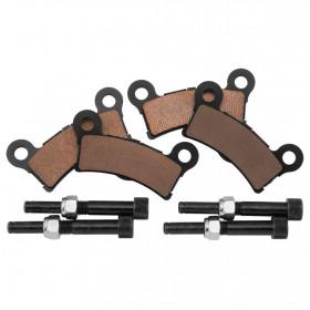 X-Stop Sintered Brake Pads