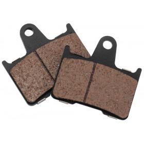 592367 brake pad organic