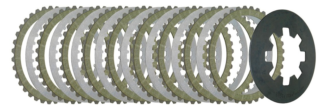 Clutch Kits Now Available from Twin Power