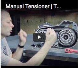 Manual Tensioner | Twin Power