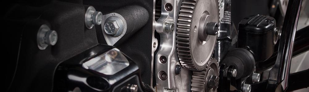 Twin Power Engine