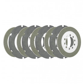 Twin Power Clutch Kits