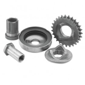 Compensating Sprocket and Cover Kits
