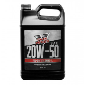 Twin Power 20W50 Synthetic Engine Oil
