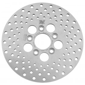Solid Mesh Rotors