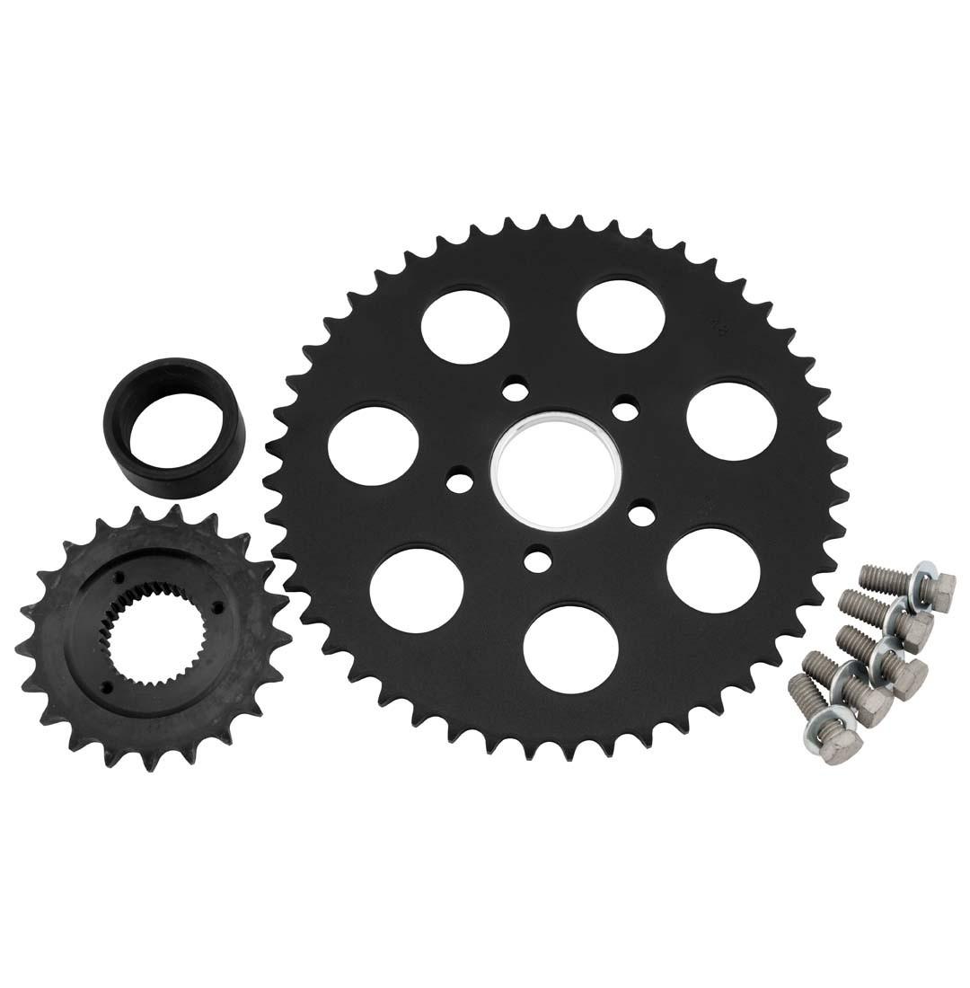 Twin Power Chain Conversion Kits