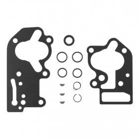 Oil Pump Gaskets and O-Rings