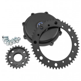 Twin Power CHAIN COVERSION KIT CUSH DRIVE