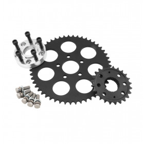 Twin Power Chain Conversion Kits