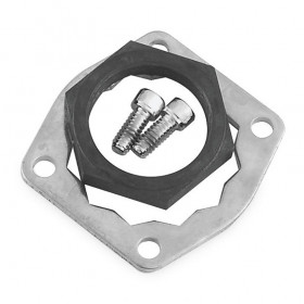 Transmission Nut Lock Plate Kit
