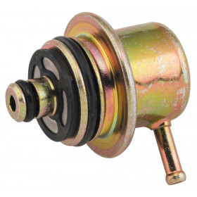 Twin Power Fuel Pressure Regulators