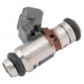 Fuel Injectors Brown Band