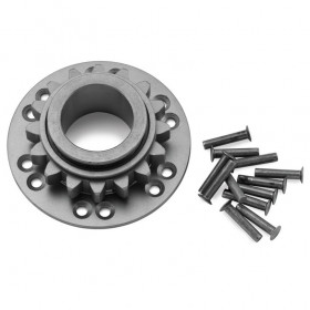 Starter Ratchet & Gear Kit