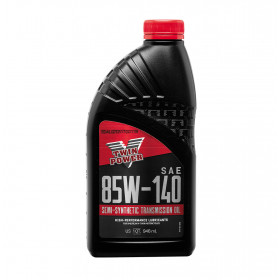 Twin Power Semi-Synthetic Transmission Oil 85W140