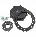 Chain Conversion Kit for Touring Cush Drive