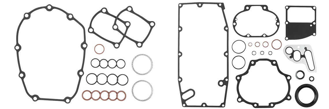 Twin Power Expands Gasket Kit Product Line
