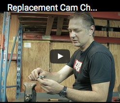 Replacement Cam Chain Tensioner Shoes | Twin Power