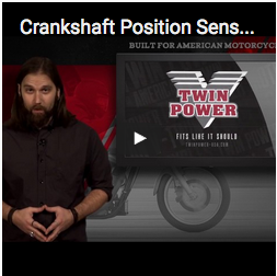 Crankshaft Position Sensor | Twin Power